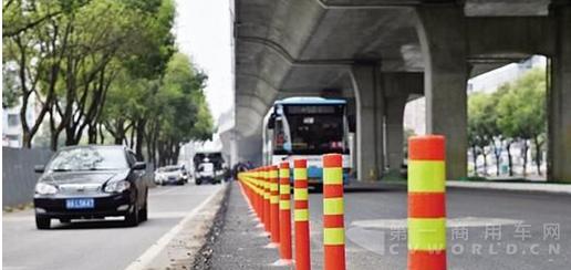 湖南长沙也将推出BRT快速公交路线图片